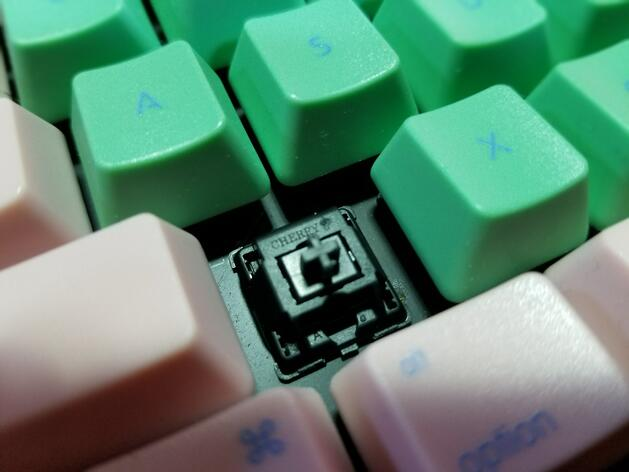 Cherry MX Black Mechanical Switch