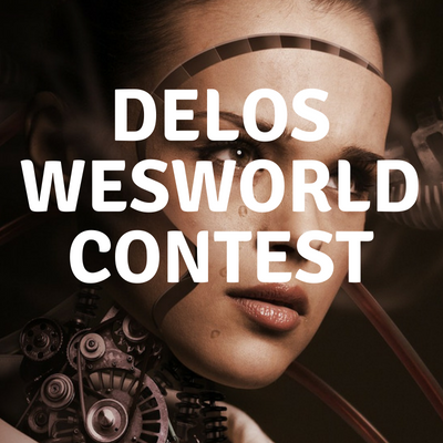 Delos Wesworld Contest