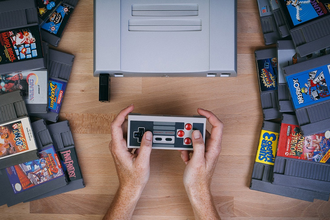 Gaming Consoles and why I chose UAT for Game Studies.jpg