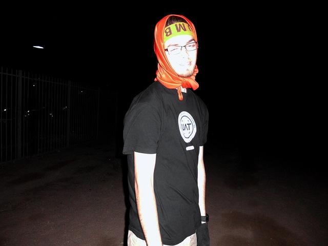 Ryan the Zombie