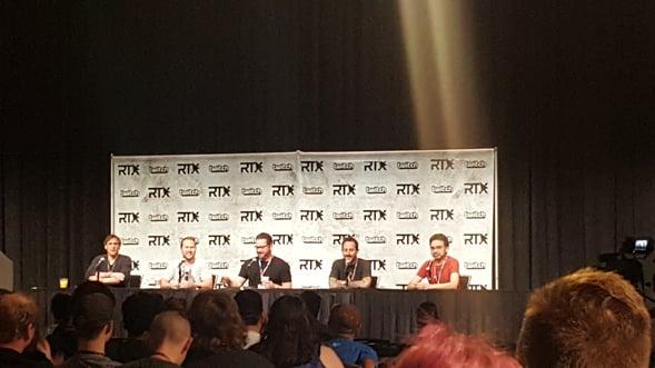 RTX Panel 1