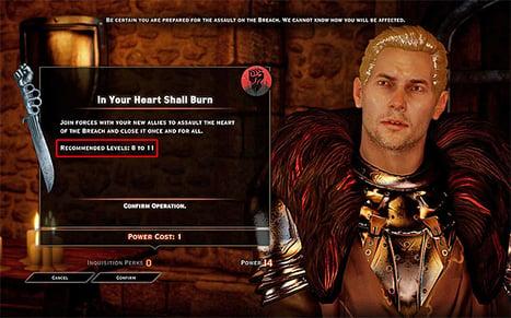 Dragon Age Inquisition 3
