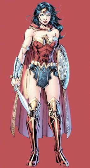 Wonderwoman 3