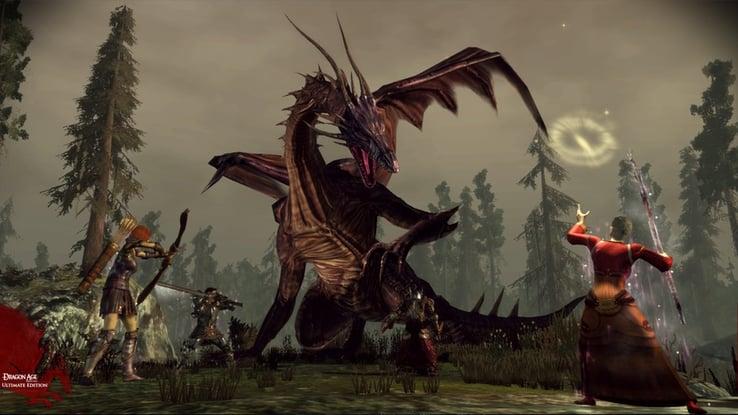 Dragon Age Ultimate