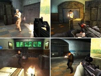 Goldeneye 007 Screenshot