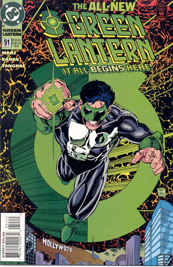 Green_Lantern_51_(March_1994)