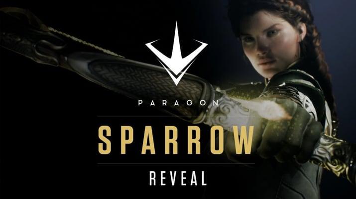 Sparrow Reveal