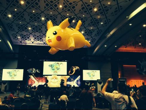 Pokemon World Championships