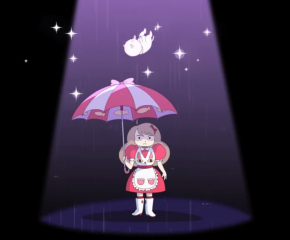 Bee and Puppycat First Encounter