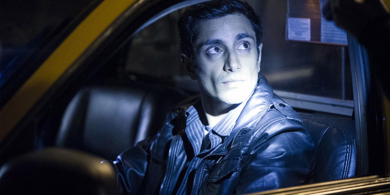 Riz Ahmed as Naz