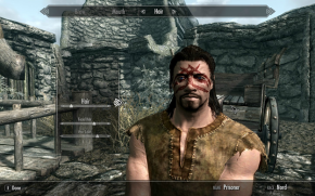 male character