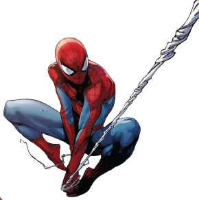 Spider-Man-PNG-Picture