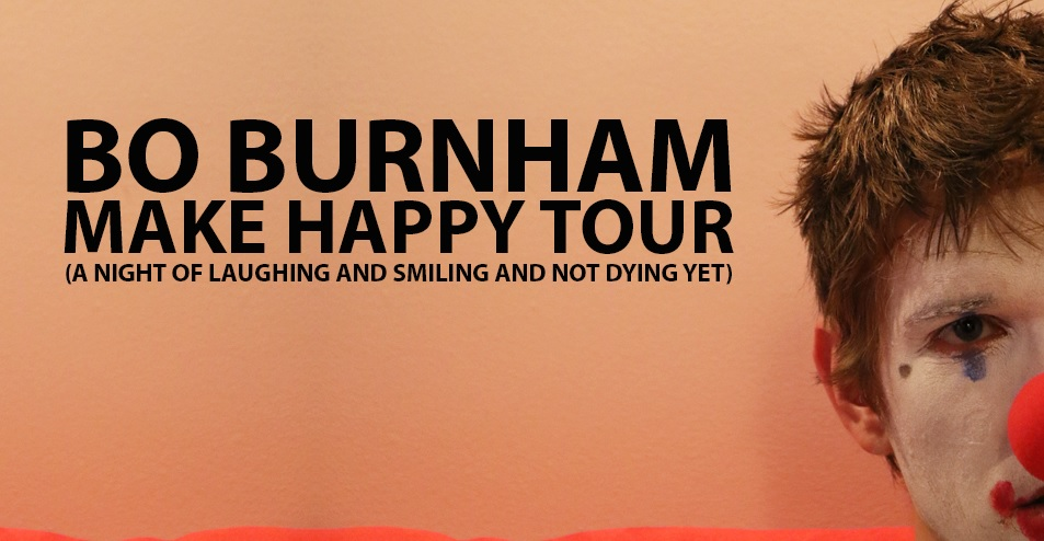 Make Happy: Tour