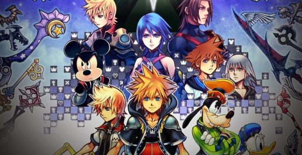 Kingdom of Hearts