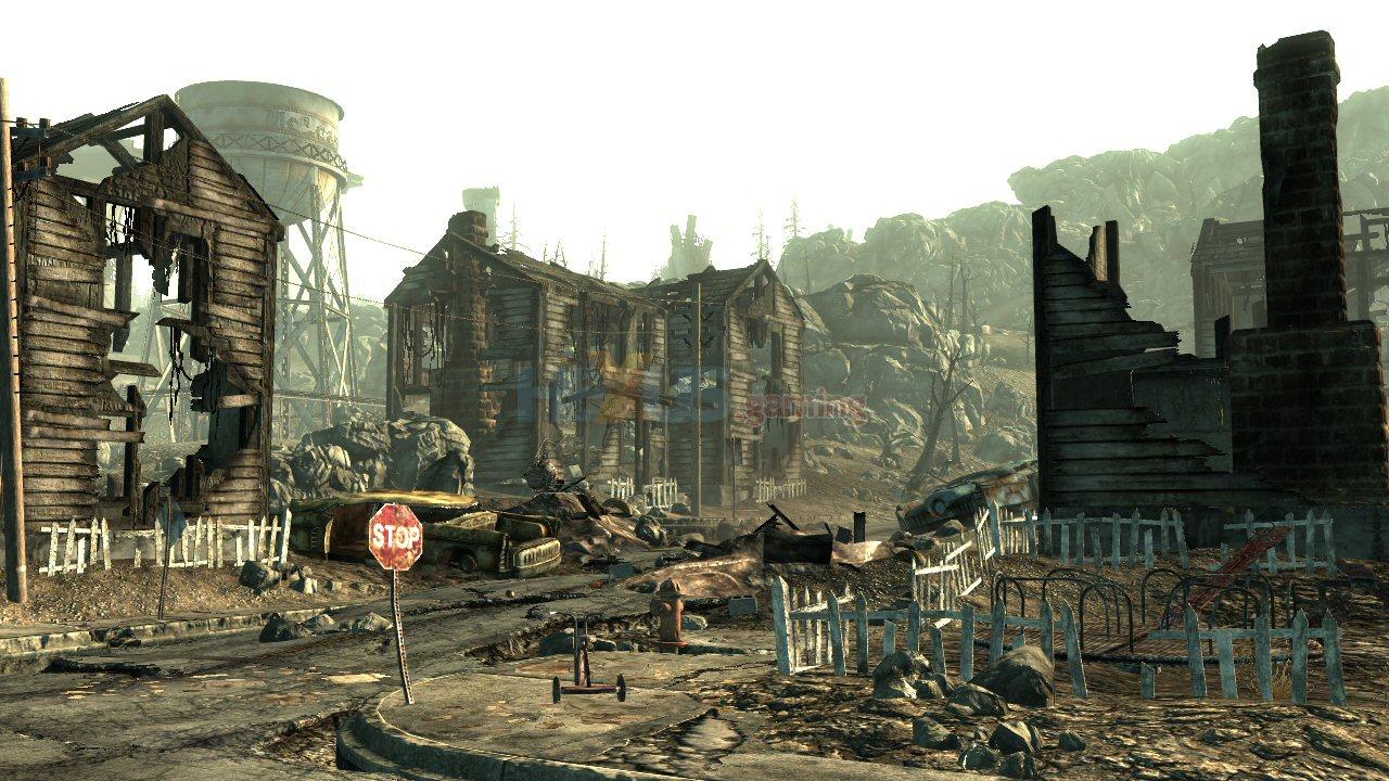 Fallout 3 Screenshot