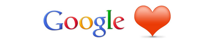 http://www.business2community.com/seo/4-things-business-can-make-google-love-01293856#mXFVOPmb7xIM0JsC.97