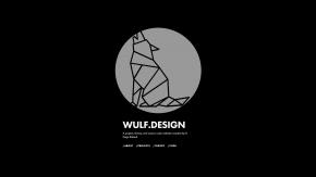 Wulf.design main
