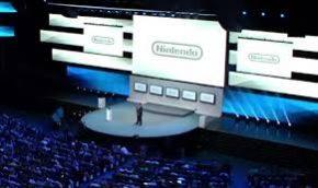 Nintendo E3 2