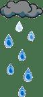 Rain (Storm) - Scribblenauts