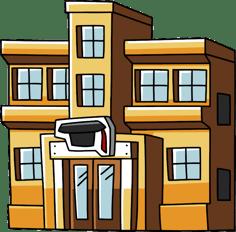 Dormitory - Scribblenauts