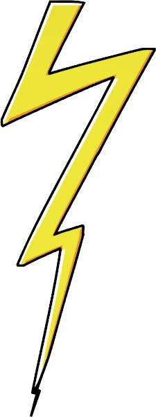 Lightning - Scribblenauts