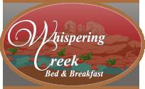 Wispering Creek B&B