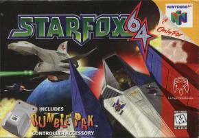 Starfox 64
