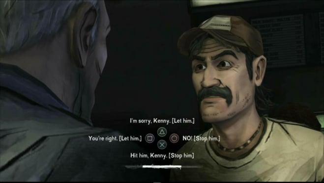 Sorry Kenny