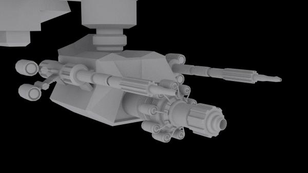 turret ship