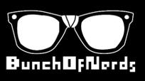 Bunch of Nerds Sunglasses