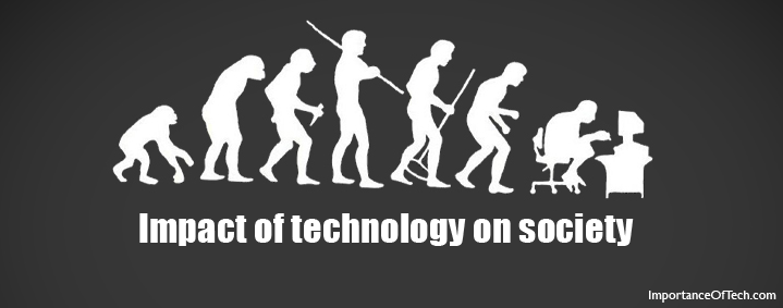 Impact of Tech on Society