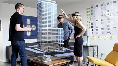 VR-in-Architecture