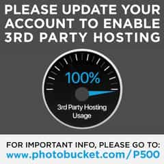Update 3rd Party