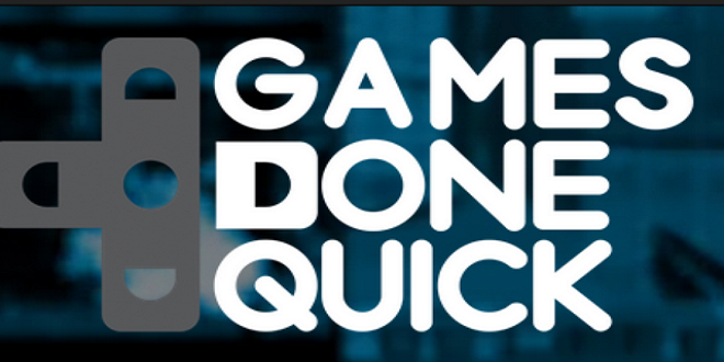 Games Done Quick2