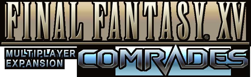 Final Fantasy Comrades