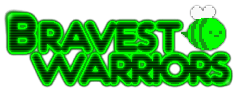 Bravest Warriors Logo