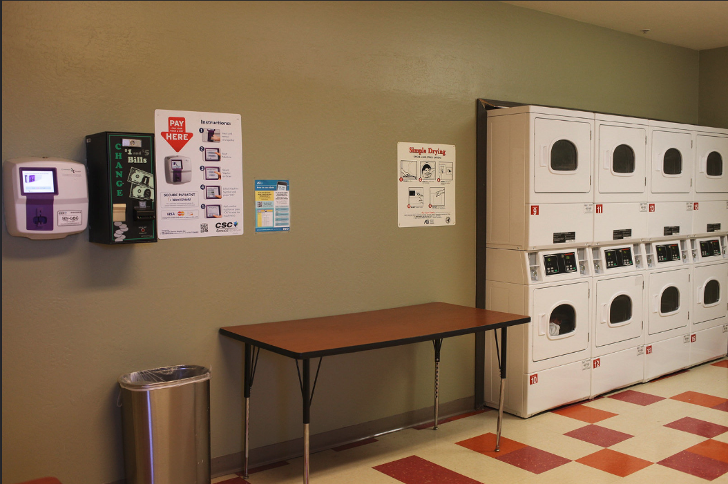 Laundry Room Dryers